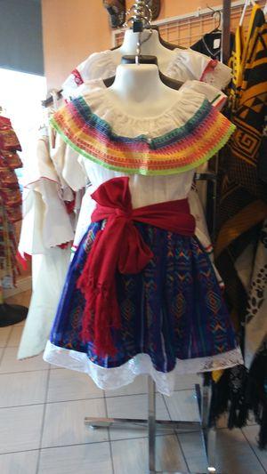 01e49d36b Traje tipico mexicano for Sale in Mount Hamilton