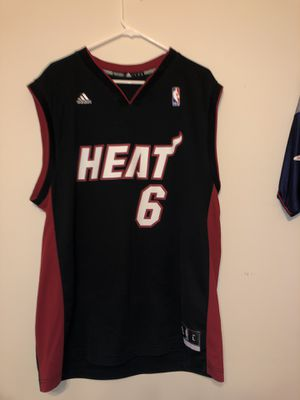 Lebron James jersey for Sale in Annandale, VA