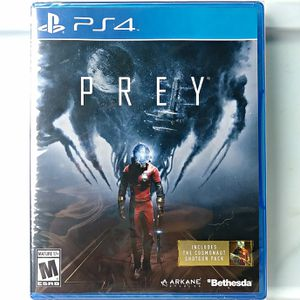Prey PS4 BRAND NEW SEALED for Sale in San Diego, CA