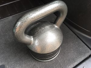 Apex Adjustable Kettlebell for Sale in Chardon, OH