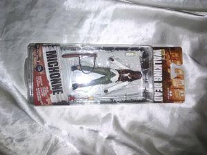 The Walking Dead Michonne Series 7 Figure for Sale in Lavaca, AR