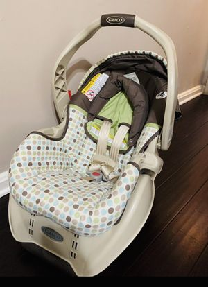 Graco baby car seat for Sale in East Point, GA