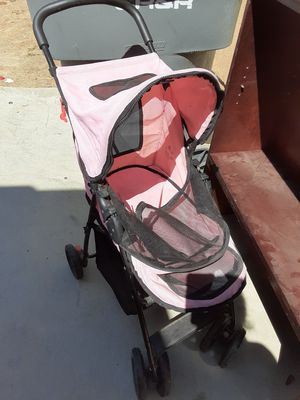 Pet dog stroller for Sale in Perris, CA