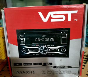 Bluetooth double din brand new for Sale in Riverside, CA