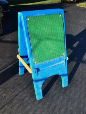 Little Tikes Easel for Sale in Red Hill, PA