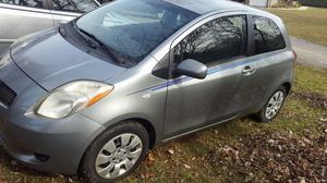 Yaris for Sale in Burtonsville, MD