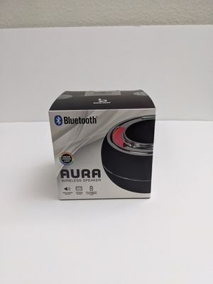 Aura Bluetooth speaker brand new for Sale in Las Vegas, NV