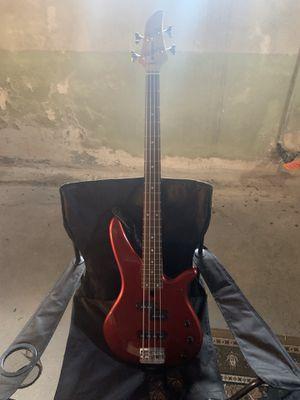 Bass guitar yamaha for Sale in Springfield, MA