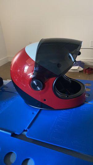 Bell Bullitt Motorcycle helmet (XL) for Sale in Washington, DC