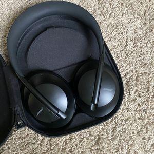 Bose Noise Canceling Headphones for Sale in Sebring, FL