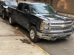 2015 Chevy Silverado LT 4X4 for Sale in The Bronx, NY