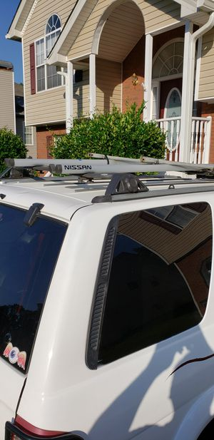 Bicycle Roof carrier for Sale in Douglasville, GA