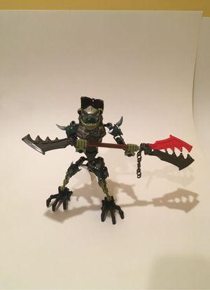 Super cool croc legend of Chima action figure for Sale in Richmond, VA