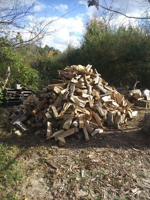 Firewood for Sale in Cumberland, VA