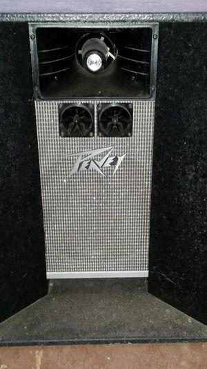 2 Peavey C-700 PA Speakers for Sale in Murfreesboro, TN