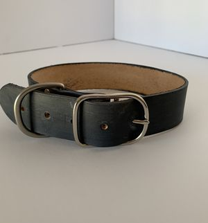 1.5 Inch Leather Dog Collar for Sale in Los Angeles, CA