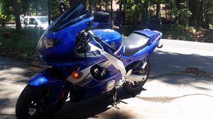Yamaha YZF 600R ThunderKat for Sale in Magalia, CA