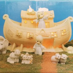 Precious Moments - Noah's Ark for Sale in Yorba Linda, CA
