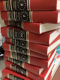 Encyclopedia Americana for Sale in Damascus,  OR