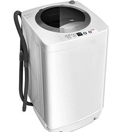 Giantex Portable Washing Machine-Automatic for Sale in Portland,  OR
