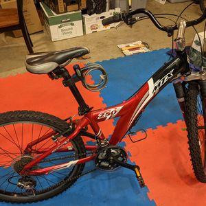 """24"""" Giant MTX 250 Mountain Bike for Sale in Redmond, WA"""