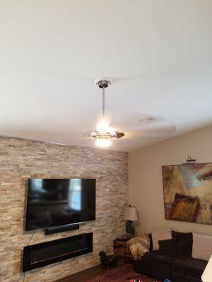 Fanlight custom install for Sale in Las Vegas, NV