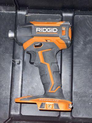 Ridgid Gen5X Impact drill for Sale in Tamarac, FL