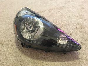 Headlight shell Honda Fit for Sale in Manassas, VA