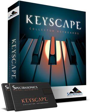 Spectrasonics Keyscape Paino VST EMAIL for Sale in South Brunswick Township, NJ
