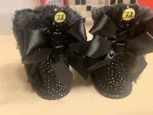 Baby girl boots for Sale in Broken Arrow, OK