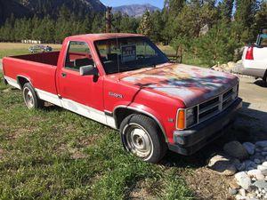90 dodge dakota 117 k for Sale in Leavenworth, WA