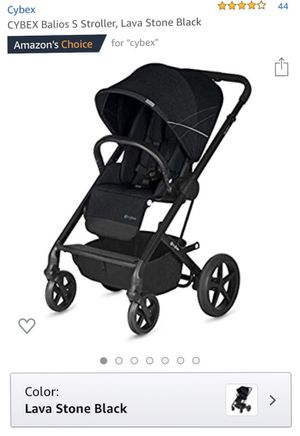 CYBEX Balios S Stroller, excellent condition for Sale in New York, NY