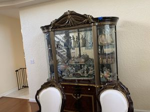 Antique furniture for Sale in Lauderhill, FL
