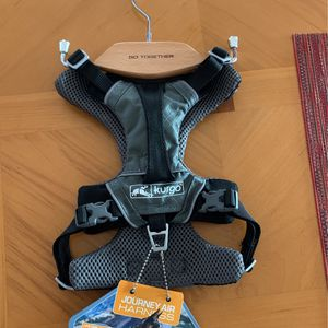 Kurgo Journey Air Dog Harness for Sale in Boise, ID