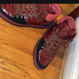 Gucci Sneaker Boots for Sale in Washington, DC