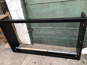 Twin bed frame for Sale in Long Beach, CA