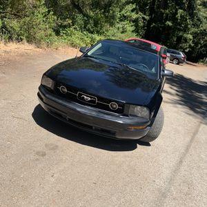 2008 Ford Mustang Premium for Sale in Alameda, CA