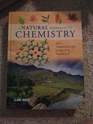 Chemistry textbook for Sale in Tarpon Springs, FL