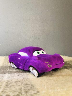 Disney cars movie plush purple stuffed animal for Sale in Compton, CA