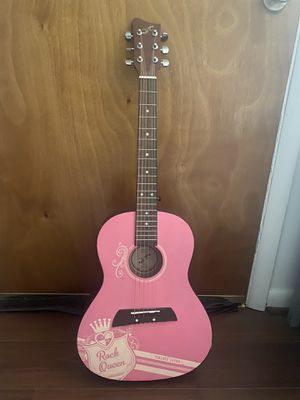 First act vintage sound rock queen guitar for Sale in Voorhees Township, NJ