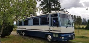 Gulf stream tourmaster diesel pusher luxury for Sale in Battle Ground, WA