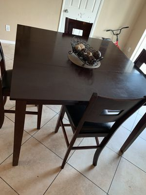 Kitchen dining table for Sale in Phoenix, AZ