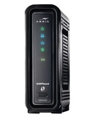 Cable Modem Arris SURFboard SBG6580 for Sale in Davie, FL