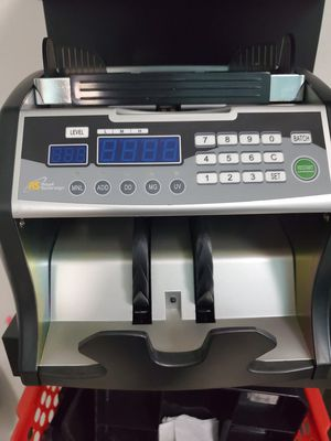 Speed Cash Counter with anti counterfeit detection for Sale in Pompano Beach, FL