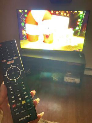 55 inch Smart Elemen TV for Sale in Pawtucket, RI