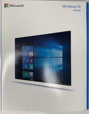 Microsoft Windows 10 for Sale in Grosse Pointe Woods, MI