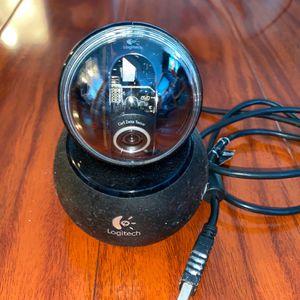 Logitech Web Cam for Sale in Costa Mesa, CA