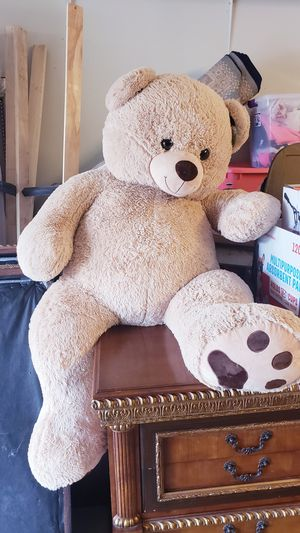 new big bear for sale just for today .... nuevo osito en venta grande for Sale in Plano, TX
