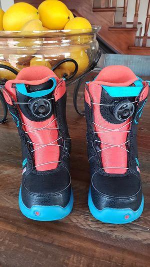 Burton Snow boots, for kids for Sale in Chula Vista, CA