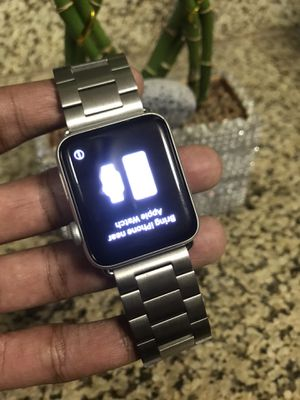 Apple Watch Series 3 42mm for Sale in San Diego, CA
